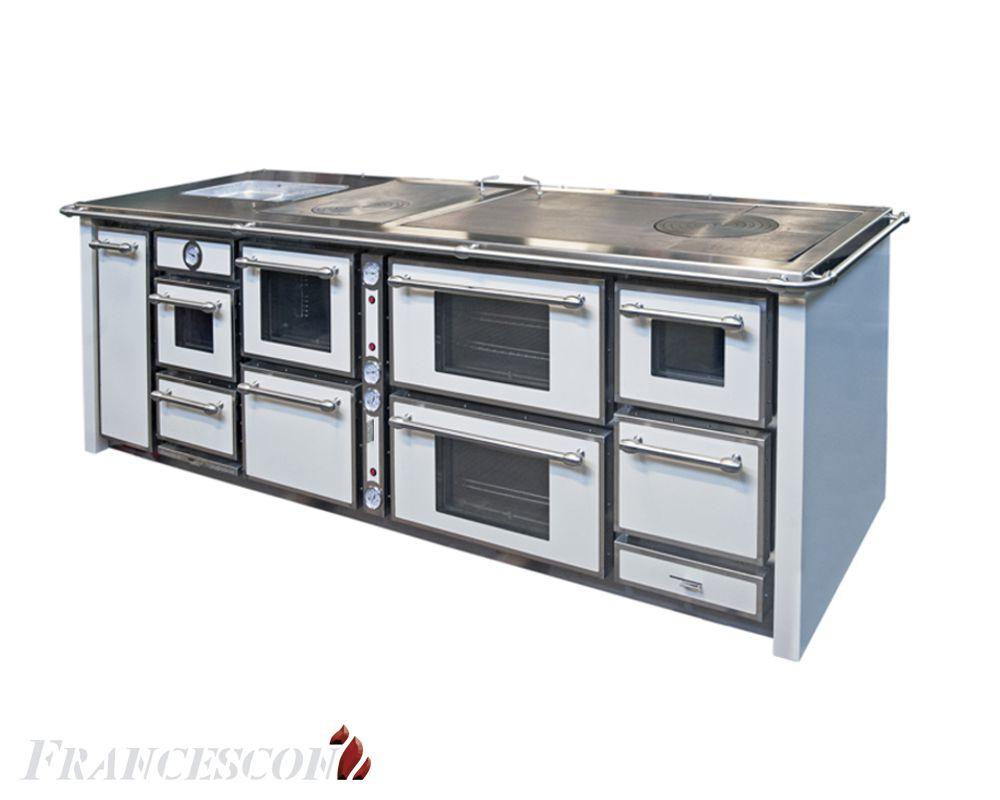 Francescon Cucine Professionali